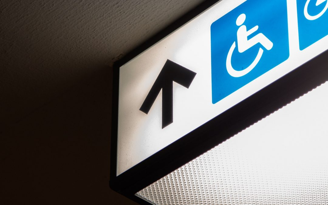 Americans With Disabilities Act…