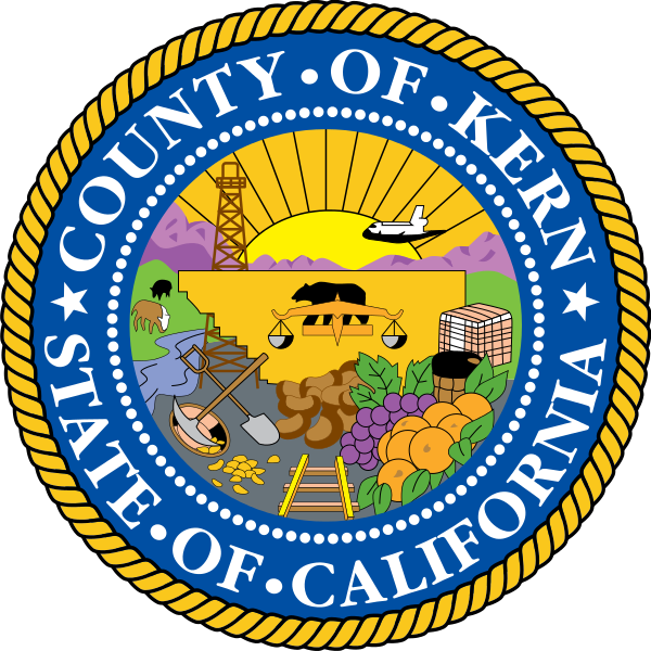 Kern County Law Library